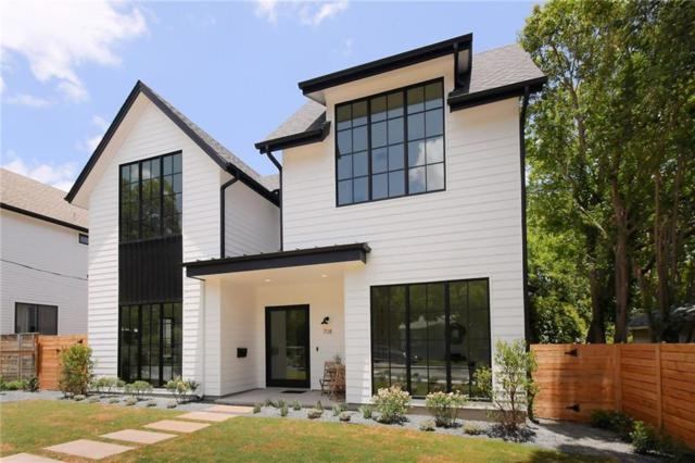 708 W Johanna St, Austin, TX 78704 (#4630887) :: The Perry Henderson Group at Berkshire Hathaway Texas Realty
