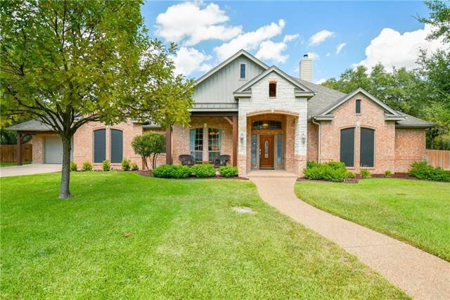 37 Branding Iron Dr, Belton, TX 76513 (#4633432) :: The Perry Henderson Group at Berkshire Hathaway Texas Realty