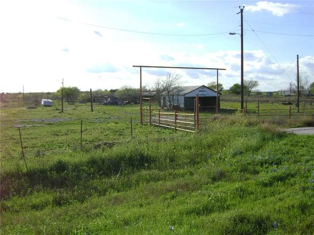 5133 N Us Highway 183, Lockhart, TX 78644 (#4639476) :: RE/MAX IDEAL REALTY