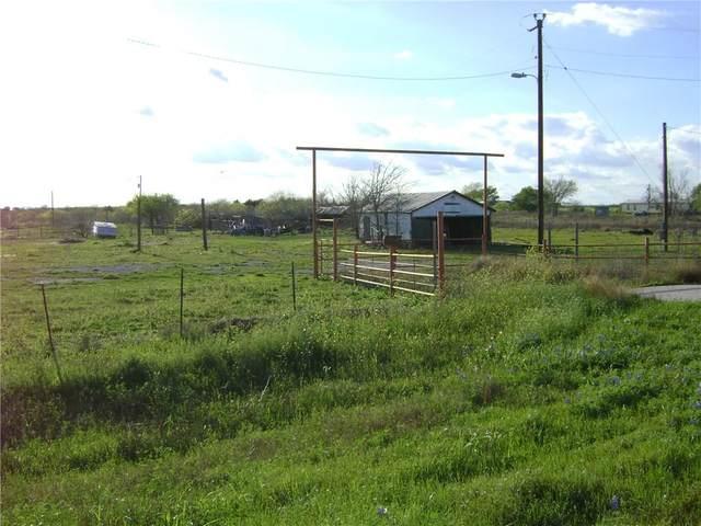 5133 N Us Highway 183, Lockhart, TX 78644 (#4639476) :: Lancashire Group at Keller Williams Realty