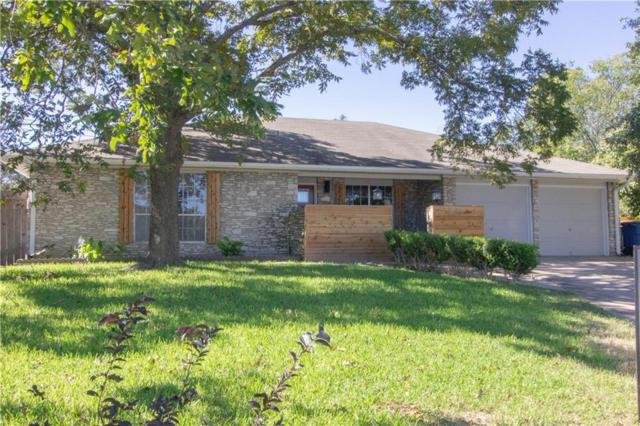 1507 Desert Quail Ln, Austin, TX 78758 (#4639740) :: The ZinaSells Group