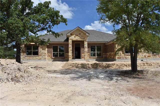 3 Deb Lynn Ave, Lampasas, TX 76550 (#4642919) :: R3 Marketing Group