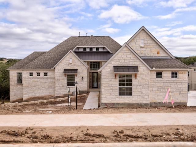 309 Lodestone Ln, Austin, TX 78738 (#4644931) :: The Heyl Group at Keller Williams