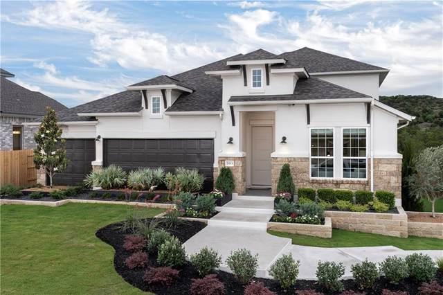 7013 Empresa Dr, Austin, TX 78738 (#4649930) :: Papasan Real Estate Team @ Keller Williams Realty