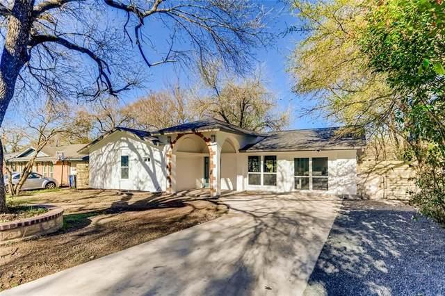5600 Gloucester Ln, Austin, TX 78723 (#4652197) :: Papasan Real Estate Team @ Keller Williams Realty