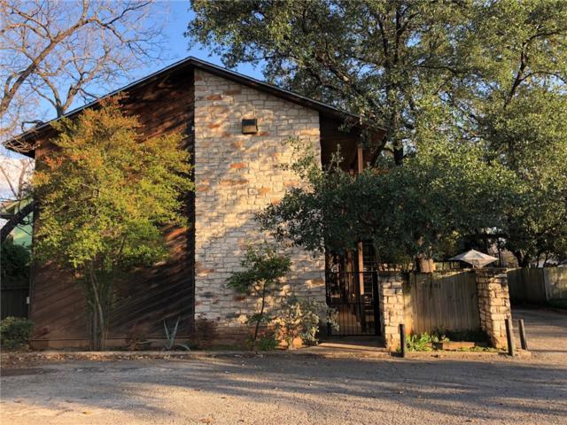4701 Red River St #102, Austin, TX 78751 (#4653297) :: Amanda Ponce Real Estate Team