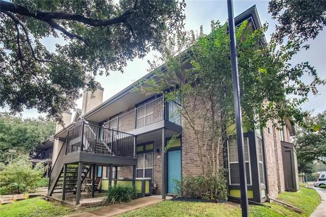7685 Northcross Dr #621, Austin, TX 78757 (#4654948) :: The Summers Group