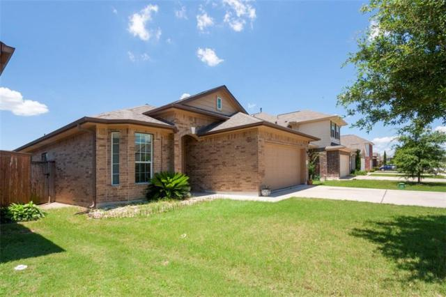 12033 Pecangate Way, Manor, TX 78653 (#4656833) :: Realty Executives - Town & Country