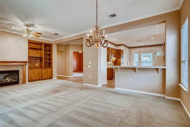 100 Egret Cv, Georgetown, TX 78633 (#4663691) :: Papasan Real Estate Team @ Keller Williams Realty