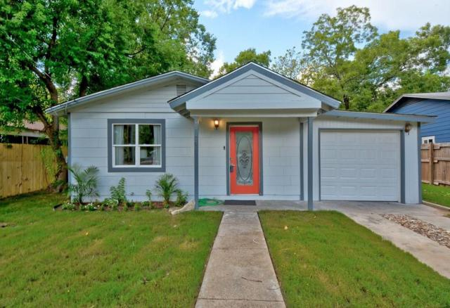 1126 Ebert Ave, Austin, TX 78721 (#4664195) :: RE/MAX Capital City