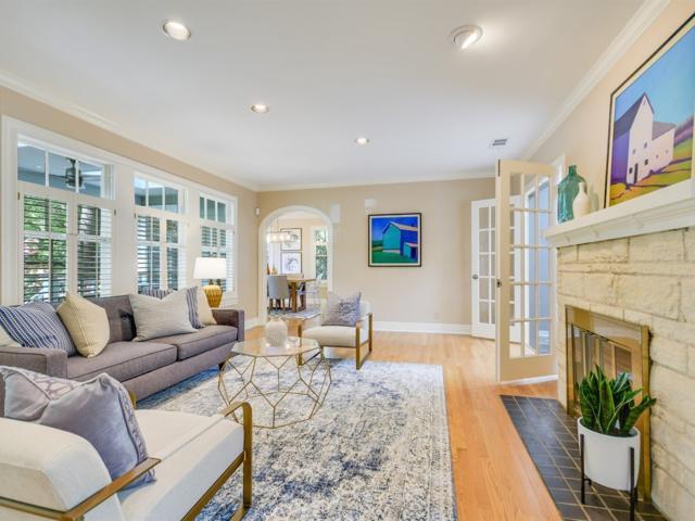 2001 Alta Vista Ave, Austin, TX 78704 (#4667612) :: Lauren McCoy with David Brodsky Properties