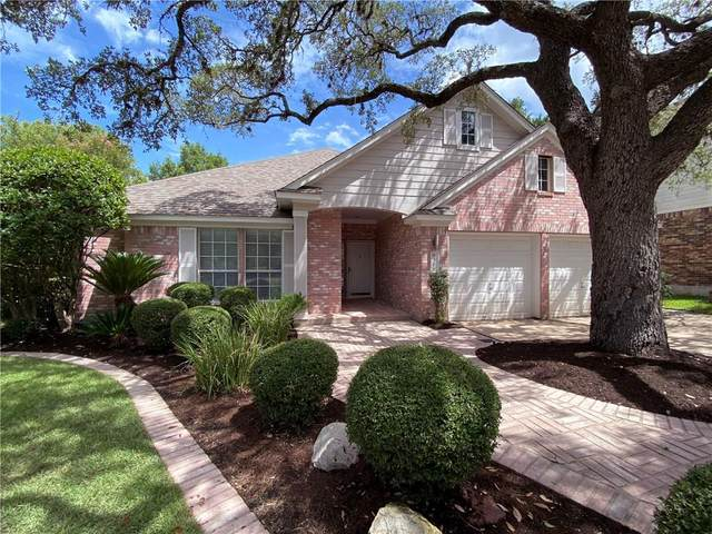 8301 Forest Heights Ln, Austin, TX 78749 (#4667662) :: The Heyl Group at Keller Williams