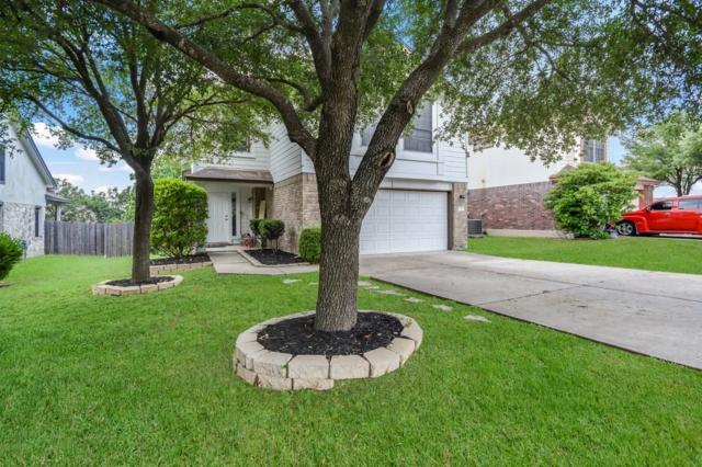 17312 Valentine Dr, Round Rock, TX 78664 (#4669604) :: Papasan Real Estate Team @ Keller Williams Realty