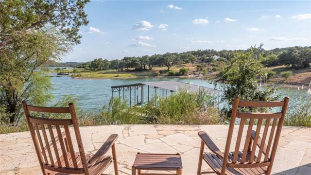115 Glendale Rd, Spicewood, TX 78669 (#4670318) :: Ben Kinney Real Estate Team