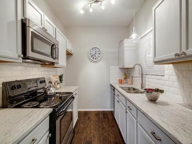 12166 Metric Blvd #141, Austin, TX 78758 (MLS #4671695) :: Green Residential