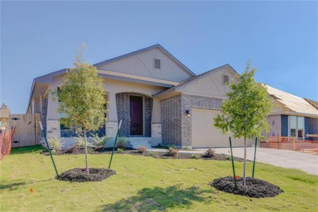 512 Kirkhill St, Hutto, TX 78634 (#4677808) :: Forte Properties