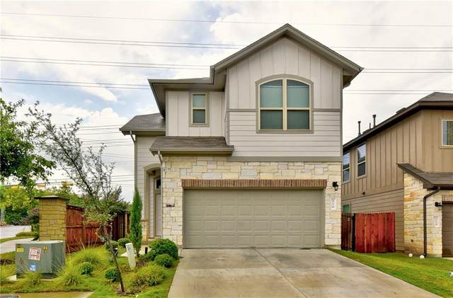 916 Cottage Bank Trl, Austin, TX 78748 (#4679325) :: Green City Realty