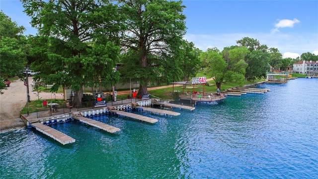 248 Woodys Dr, Kingsland, TX 78639 (#4680755) :: Green City Realty