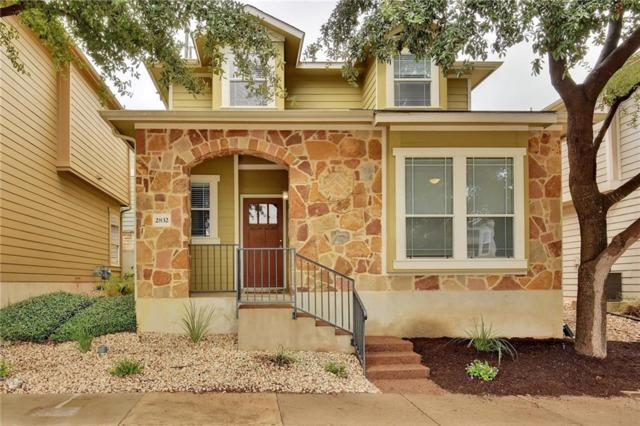 2832 Bond Dr 16C, Austin, TX 78741 (#4683612) :: Ben Kinney Real Estate Team