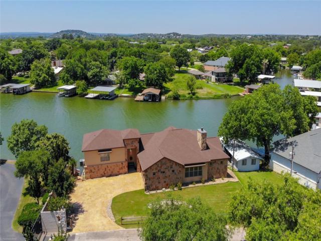 336 Park Ln, Sunrise Beach, TX 78643 (#4685099) :: Realty Executives - Town & Country