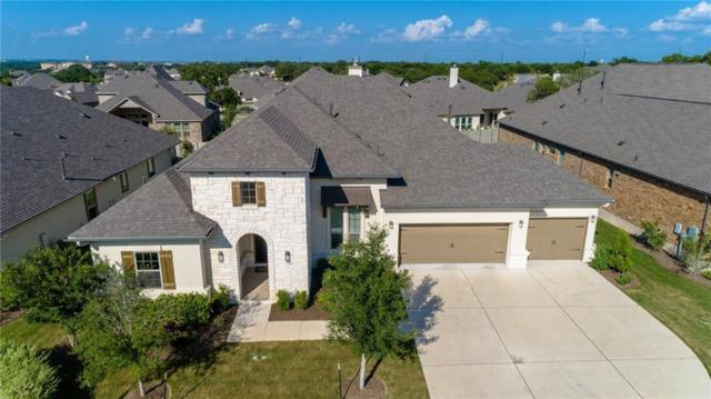 205 Barefoot Park Ln, Georgetown, TX 78628 (#4690764) :: The Gregory Group
