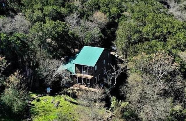 3700 N Hideaway Ln, Lago Vista, TX 78645 (#4691553) :: Zina & Co. Real Estate