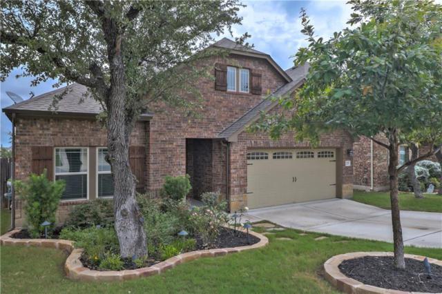 632 Loma Cedro Bnd, Leander, TX 78641 (#4695744) :: Amanda Ponce Real Estate Team