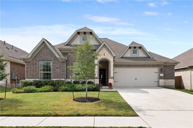 105 Ran Rd, Leander, TX 78641 (#4699491) :: The Perry Henderson Group at Berkshire Hathaway Texas Realty