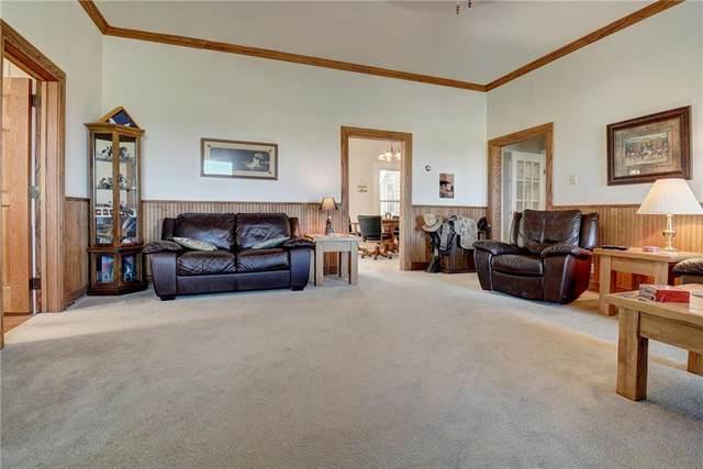 130 Affeld Ln, Smithville, TX 78957 (#4700757) :: Papasan Real Estate Team @ Keller Williams Realty