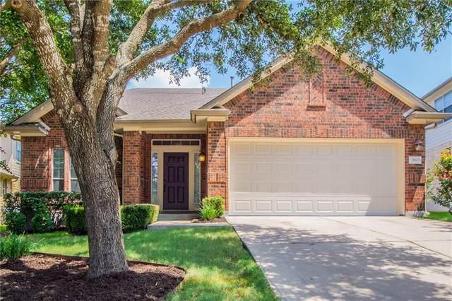 3805 Links Ln, Round Rock, TX 78664 (#4701289) :: Papasan Real Estate Team @ Keller Williams Realty