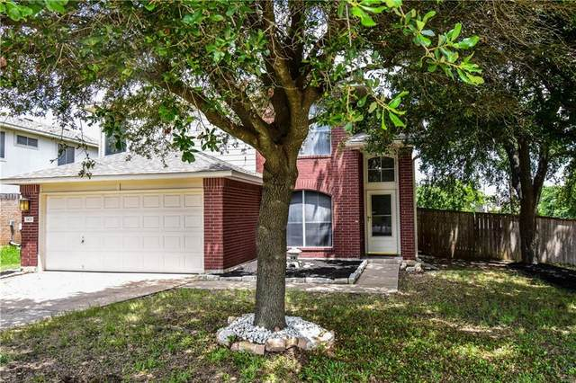1470 David Curry Dr, Round Rock, TX 78664 (#4708502) :: Papasan Real Estate Team @ Keller Williams Realty