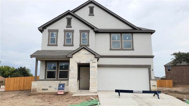 817 Aliso Trl, Leander, TX 78641 (#4708675) :: The Perry Henderson Group at Berkshire Hathaway Texas Realty