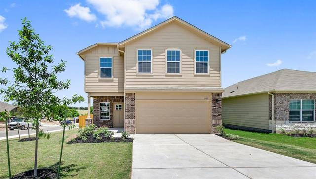 1001 Gaelic Dr, Georgetown, TX 78626 (#4710514) :: Watters International