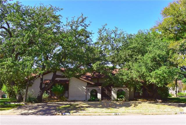 10612 Spicewood Club Dr, Austin, TX 78750 (#4713125) :: 12 Points Group