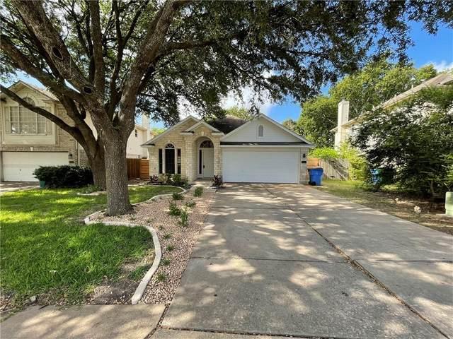 3005 Sauls Dr, Austin, TX 78728 (#4713128) :: Papasan Real Estate Team @ Keller Williams Realty