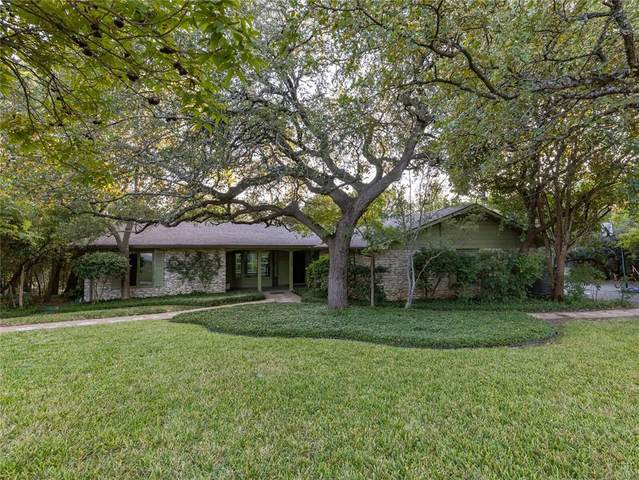 1602 Gabriel View Dr, Georgetown, TX 78628 (#4718494) :: Lancashire Group at Keller Williams Realty