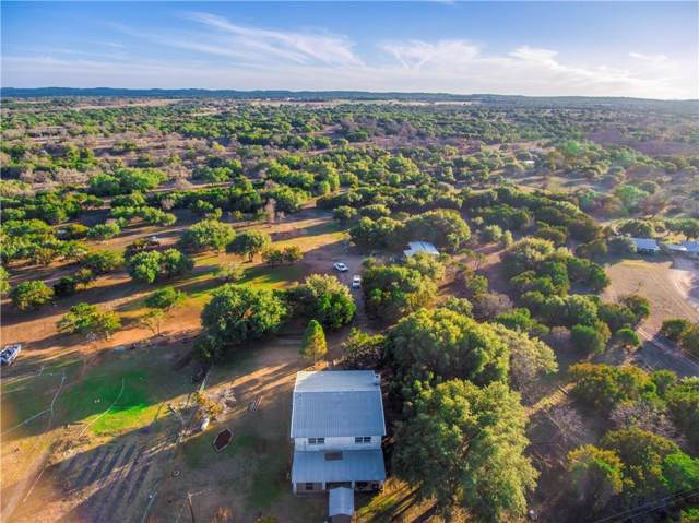 260 Flatrock Trl, Marble Falls, TX 78654 (#4721657) :: The Perry Henderson Group at Berkshire Hathaway Texas Realty