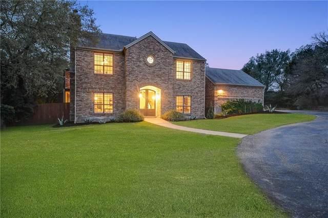 3634 Ranch Creek Dr, Austin, TX 78730 (#4724595) :: Lauren McCoy with David Brodsky Properties