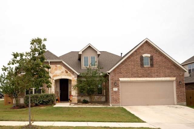 1248 Naranjo Dr, Georgetown, TX 78628 (#4734491) :: Papasan Real Estate Team @ Keller Williams Realty