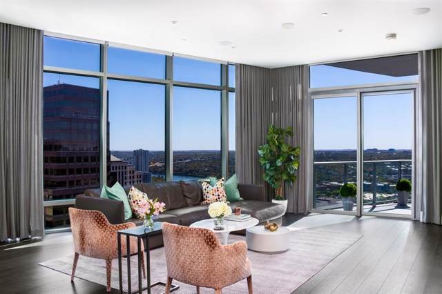 200 Congress Ave 29H, Austin, TX 78701 (#4735648) :: Papasan Real Estate Team @ Keller Williams Realty