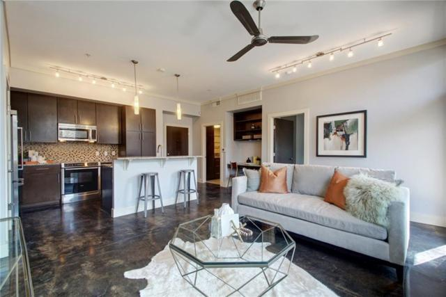 1320 Robert Browning St #103, Austin, TX 78723 (#4737430) :: Ana Luxury Homes