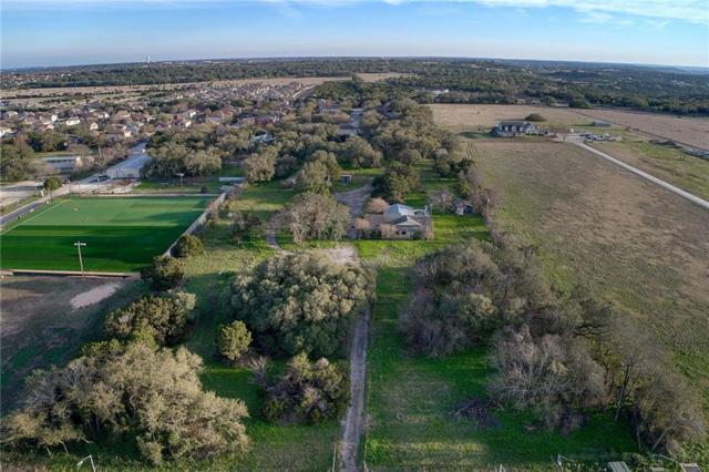 13151 Hero Way, Leander, TX 78641 (#4738662) :: Papasan Real Estate Team @ Keller Williams Realty