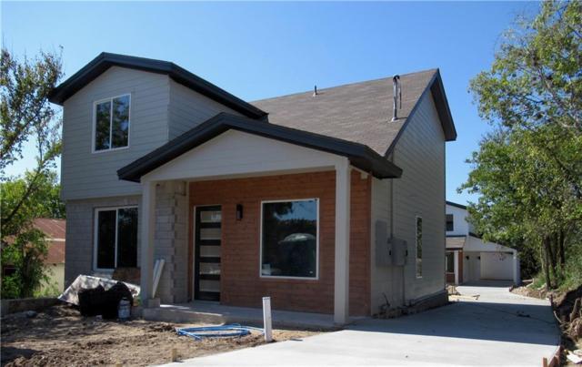1310 E M Franklin Ave #1, Austin, TX 78721 (#4740422) :: Ana Luxury Homes
