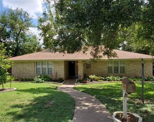 11301 Titian Dr, Austin, TX 78758 (#4749813) :: Papasan Real Estate Team @ Keller Williams Realty