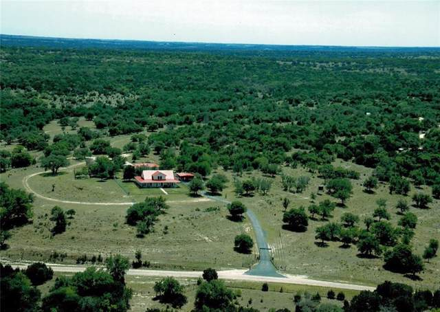 3600 County Road 223, Kempner, TX 76539 (#4758672) :: The Perry Henderson Group at Berkshire Hathaway Texas Realty