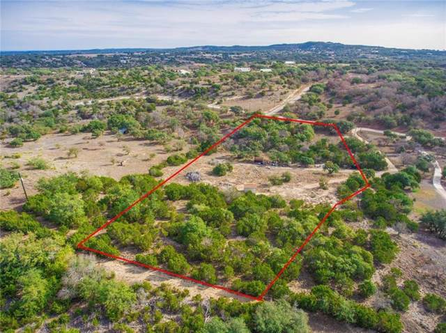 581 Miss Donna Ln, Dripping Springs, TX 78620 (#4762772) :: The Perry Henderson Group at Berkshire Hathaway Texas Realty
