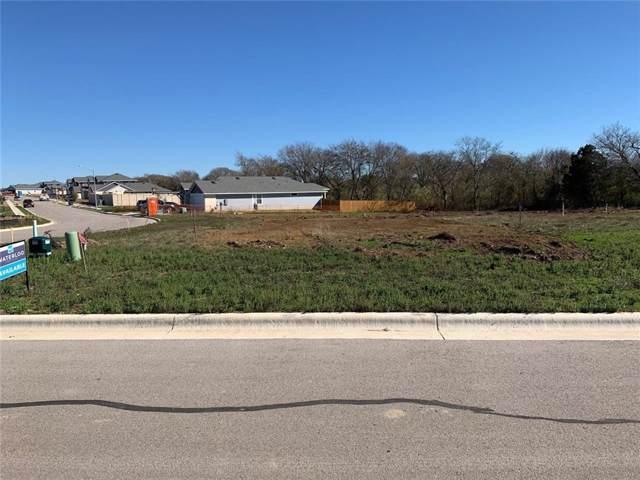 203 West Point Way, Elgin, TX 78621 (#4766966) :: Papasan Real Estate Team @ Keller Williams Realty