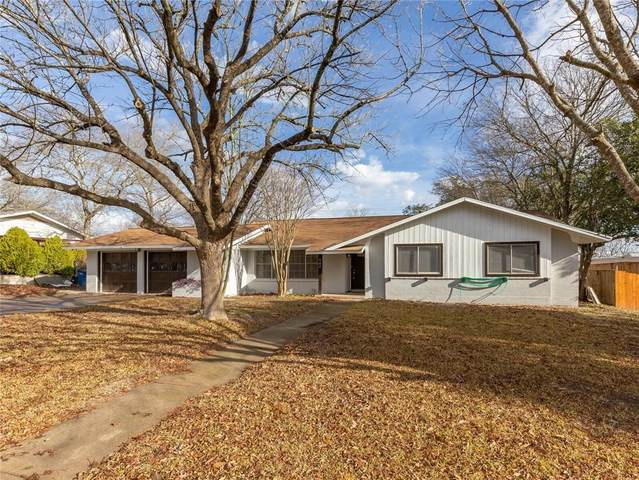 902 Hollybluff St, Austin, TX 78753 (#4766979) :: Realty Executives - Town & Country