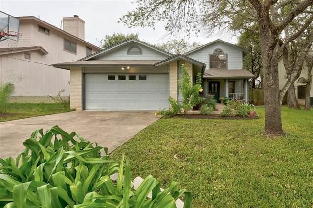 8716 Coastal Dr, Austin, TX 78749 (#4767309) :: Papasan Real Estate Team @ Keller Williams Realty