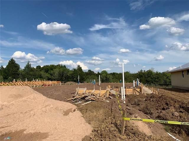 316 Insider Loop, Elgin, TX 78621 (#4767944) :: Service First Real Estate
